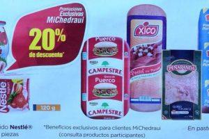 Chedraui: 20% de descuento en yoghurt bebible y batido Nestlé