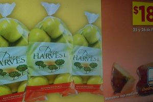 Frutas y Verduras Chedraui 25 y 26 de febrero 2020