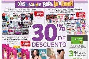 Soriana Híper - Folleto de ofertas del 14 al 20 de febrero 2020