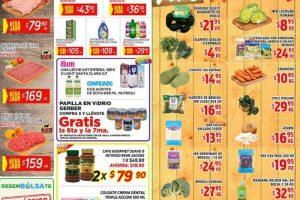 Ofertas HEB frutas y verduras del 25 de febrero al 02 de marzo 2020