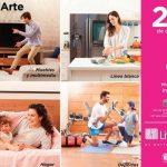 Liverpool Promoción Renov Arte Hasta 20% de descuento y 9msi