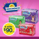 Ofertas Farmacias Benavides Mierconómicos 5 de febrero 2020