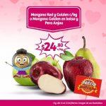 Ofertas Soriana Mercado frutas y verduras del 11 al 13 de febrero 2020