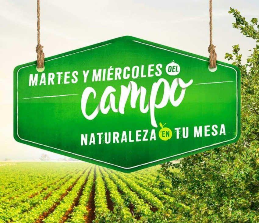 Ofertas Soriana Súper Martes y Miércoles del Campo 30 de junio al 1 de julio 2020