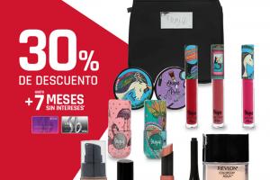 Suburbia - 30% de descuento en cosméticos y cuidado personal
