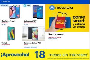Folleto de ofertas Best Buy Con Tecnología Best al 1 de abril 2020