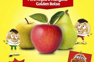 Ofertas Soriana Mercado frutas y verduras del 3 al 5 de marzo 2020