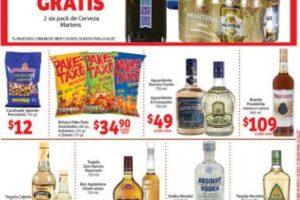 Promoción Jueves Cervecero de Soriana al 19 de marzo 2020