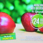 Ofertas Soriana Súper Martes y Miércoles del Campo 24 y 25 de marzo 2020