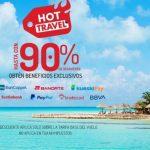 Ofertas Viva aerobús Hot Travel 2020