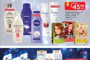Folleto de ofertas Walmart Belleza del 28 de febrero al 12 de marzo 2020