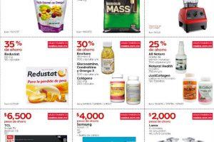 Cuponera COSTCO Abril 2020: Folleto de ofertas y promociones
