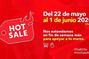 Nuevas fechas del Hot Sale 2020 y preventa CitiBanamex por Coronavirus