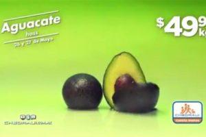Folleto Chedraui Martimiércoles frutas y verduras 26 y 27 de mayo 2020