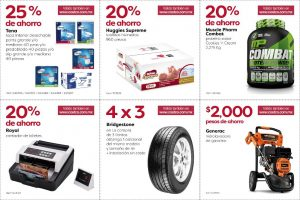 Costco - Cuponera y folleto de ofertas del 20 de mayo al 14 de junio 2020