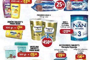 Farmacias Guadalajara - Folleto de ofertas del 16 al 31 de mayo 2020