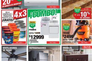 Promociones Depot Hot Sale 2020 Catálogo del 22 de mayo al 1 de junio