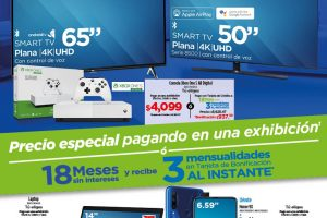 Folleto de ofertas Sams Club Hot Sale del 28 de mayo al 1 de junio 2020