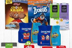 Soriana Hiper - Folleto de ofertas del 15 de mayo al 4 de junio 2020