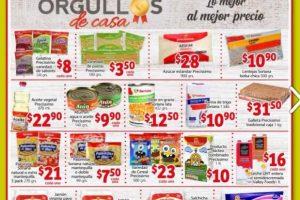 Soriana Mercado y Express - Folleto Los Básicos de Doña Mony Mayo 2020