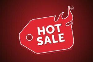 Hot Sale 2020 en CitiBanamex, BBVA Bancomer, Banorte, Santander, Scotiabank y HSBC