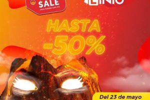 Linio Hot Sale 2020