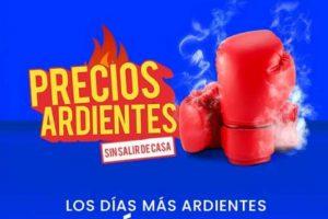 Ofertas Hot Sale 2020 en Martí