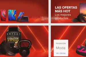 Ofertas Hot Sale 2020 en Mercado Libre