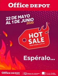 Promociones Office Depot Hot Sale 2020