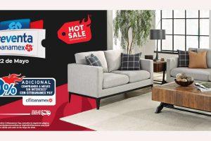 Folleto de ofertas Sears Hot Sale 2020: Hasta 60% de descuento