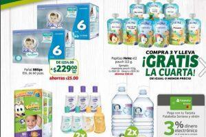 Soriana Super - Folleto de ofertas del 15 de mayo al 4 de junio 2020