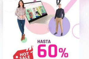 Ofertas Hot Sale 2020 en Suburbia