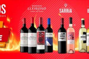 Promociones Vinoteca Hot Sale 2020