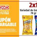 Oxxo - Folleto de promociones del 11 de junio al 8 de julio 2020