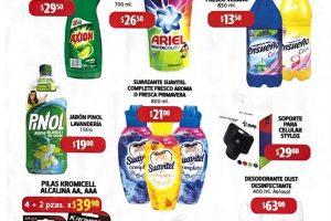 Farmacias Guadalajara - Folleto de ofertas del 1 al 14 de junio 2020