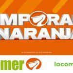 La Comer - Folleto Temporada Naranja del 19 al 25 de junio de 2020