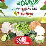 Folleto Soriana Martes y Miércoles del Campo 23 y 24 de junio 2020