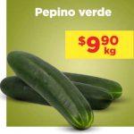 Ofertas Chedraui Martimiércoles frutas y verduras 9 y 10 de junio 2020