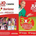 Julio Regalado 2020: Ofertas y promociones del 26 de Junio al 02 de Julio