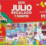 Julio Regalado 2020: 3×2 en pañales y todo para bebés