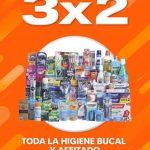 Temporada Naranja 2020: 3×2 en higiene bucal y afeitado