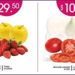 Folleto de ofertas Miércoles de Plaza 17 de junio 2020 en la Comer y Fresko