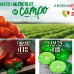 Folleto Soriana Súper Martes y Miércoles del Campo 16 y 17 de junio 2020