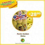Folleto Bodega Aurrerá frutas y verduras Tianguis de Mamá Lucha 10 al 16 de julio 2020