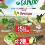 Folleto Soriana Martes y Miércoles del Campo 7 y 8 de julio 2020