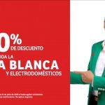 Julio Regalado 2020: 30% de descuento en línea blanca y electrodomésticos