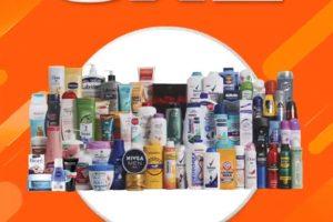 La Comer Temporada Naranja 2020: 3×2 en cremas, desodorantes, talcos y tratamientos faciales