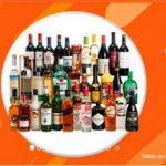 La Comer Temporada Naranja 3x2 en vinos y licores