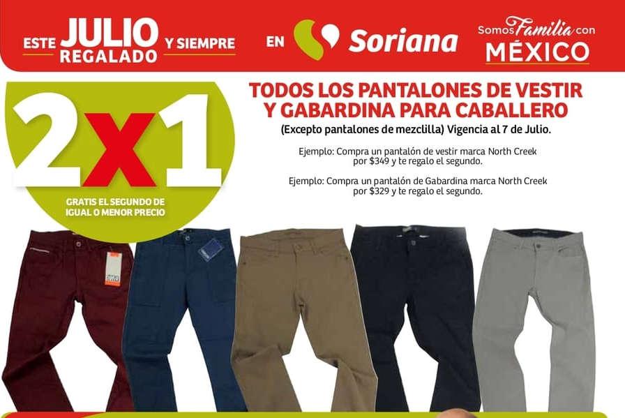 Julio Regalado 2020 2 1 En Pantalones De Vestir Y Gabardina De Caballeros