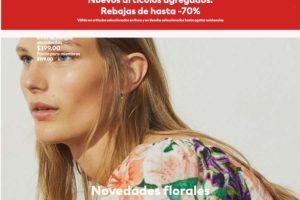 H&M: rebajas de hasta 70% de descuento y prendas desde $149